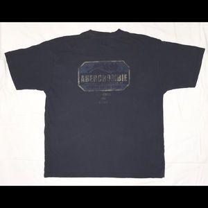 Vintage Abercrombie Men's T Shirt